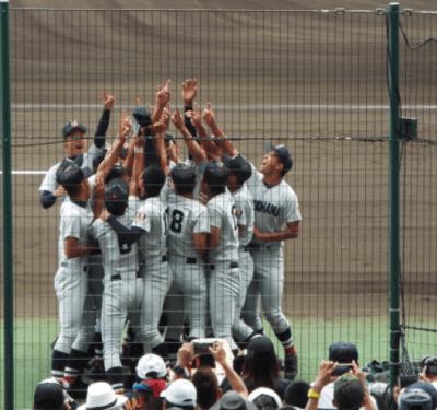 甲子園2018夏出場枠2校は9都道府県 代表の決め方は?