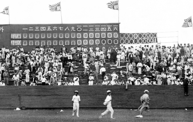 高校野球の延長戦、戦前は最高25回