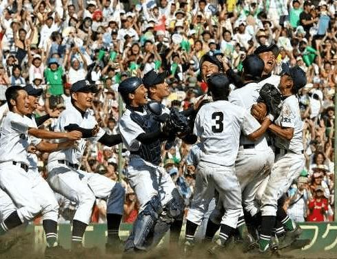 高校野球の延長戦でタイブレークが行使される