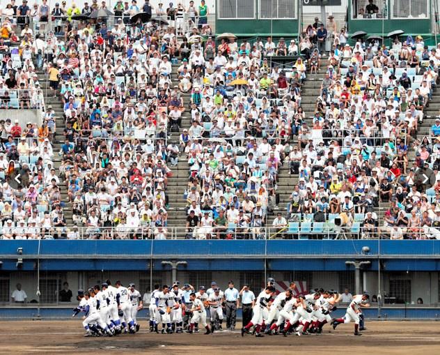 高校野球大阪大会