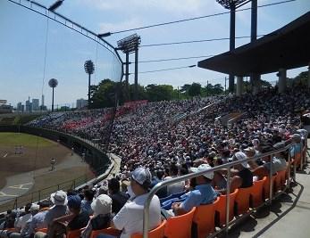 高校野球夏予選2018埼玉大会