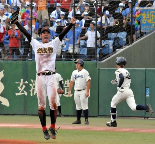 夏の甲子園2018九州沖縄代表