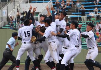 夏の高校野球2018年東海大会組み合わせ