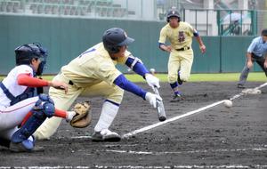 夏の高校野球2018年北陸大会組み合わせ