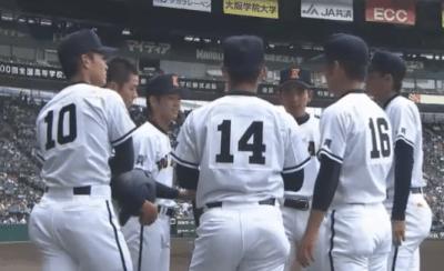 興南対土浦日大 試合結果