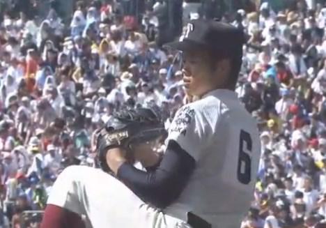 大阪桐蔭対沖学園の試合結果