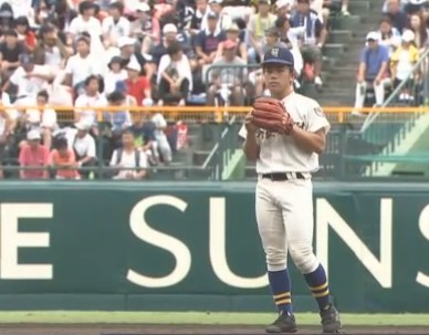 日大三高対奈良大附属試合結果速報 甲子園2018夏2回戦