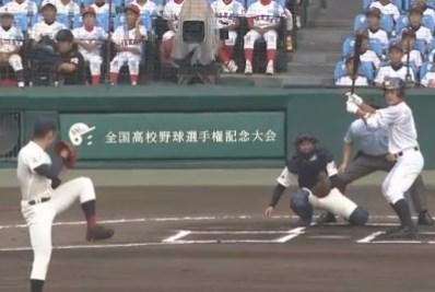 龍谷大平安対八戸学院光星の試合結果