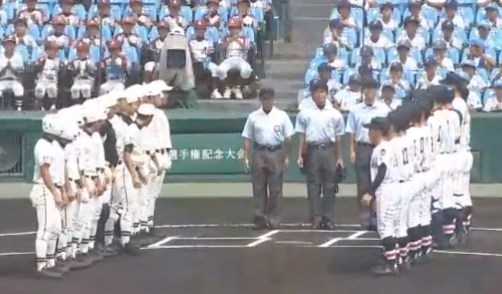 二松学舎大附属対浦和学院試合結果速報 甲子園2018夏3回戦