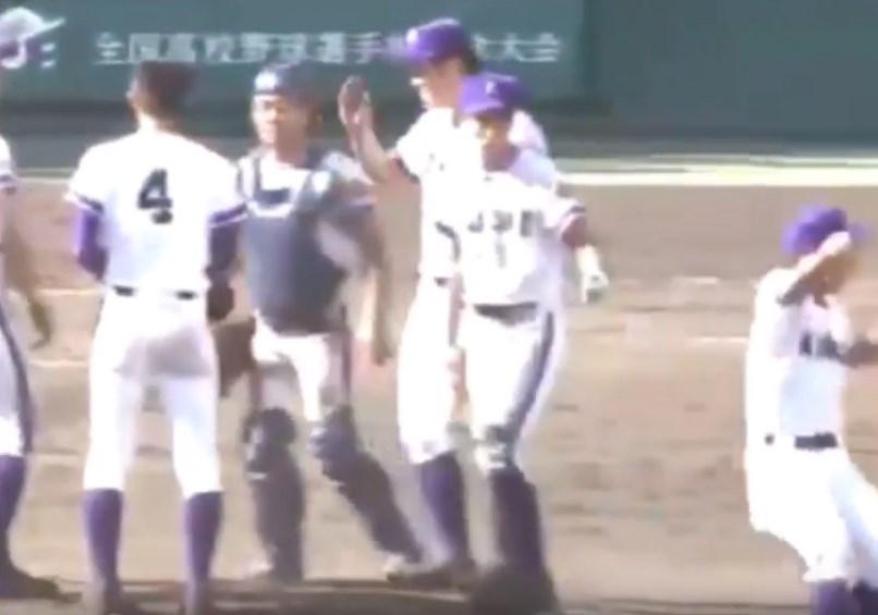 甲子園2018夏の珍プレー好プレー控え選手編