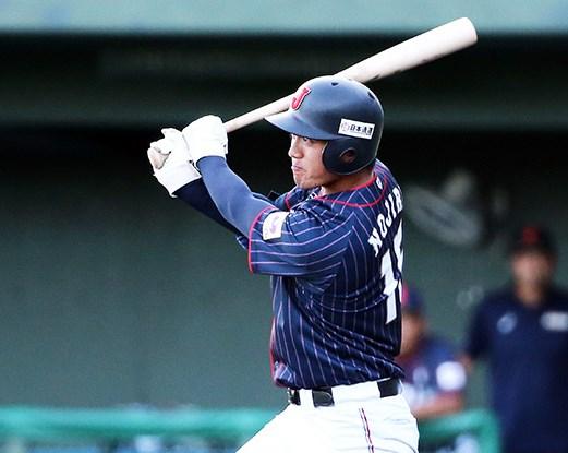 侍ジャパンU-18試合速報 アジア選手権2018Aグループ