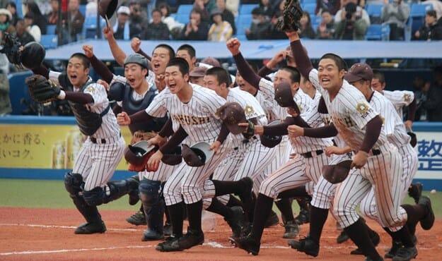 センバツ高校野球2019出場校決定!関東東京地区のメンバー