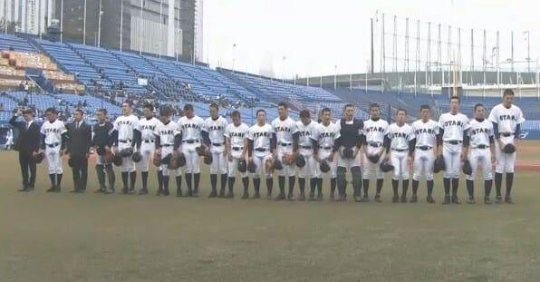 龍谷大平安対札幌大谷試合結果、神宮大会