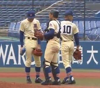 星稜対札幌大谷試合結果、神宮大会